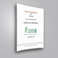 Terra-composteur Guide de l»utilisateur